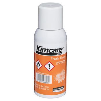 KIMCARE MICROMIST Fresh Linen Fragrance Refill 12 x 54ml (6890)