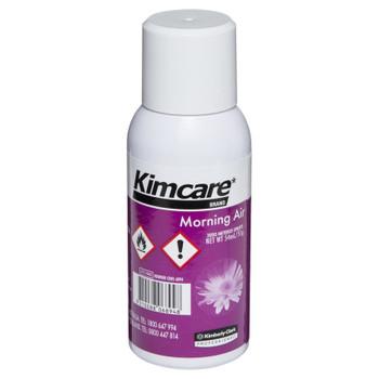 KIMCARE MICROMIST Morning Air Fragrance Refill 12 x 54ml (6894)