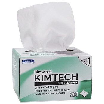 KIMTECH SCIENCE KIMWIPES Delicate Task Wipers (34120)
