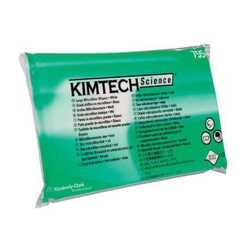 KIMTECH SCIENCE Large Microfibre Wiper (75540)