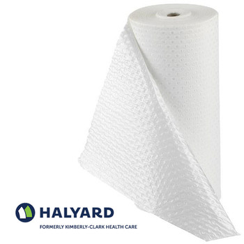 Halyard Benchroll 4 Ply 2 Rolls (2911)