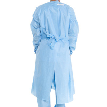 Kimberly Clark Isolation Gowns Box of 100