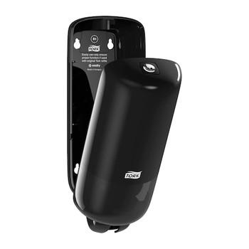 Tork Liquid Soap Dispenser Black (560008)