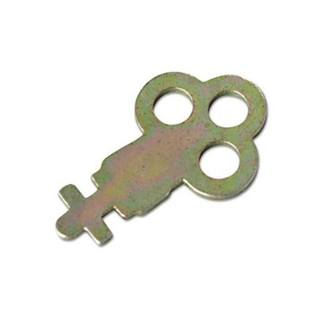 Key for Hygenex Interfold Dispenser (HYGDK)