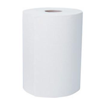 Scott Slimroll Hand Towel176m White (12388)