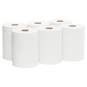 Scott Slimroll Hand Towel 20 x 176m White (12388)