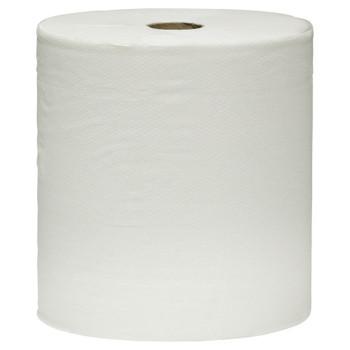 Kleenex Hard Roll Hand Towel 130m White (6765)