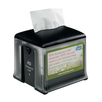 Tork Dispenser for Napkins Xpressnap Café N10 System (2307947)