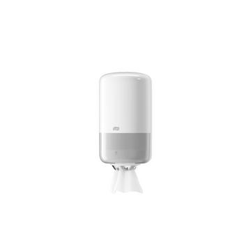 Tork Mini Centerfeed Dispenser White (558030)