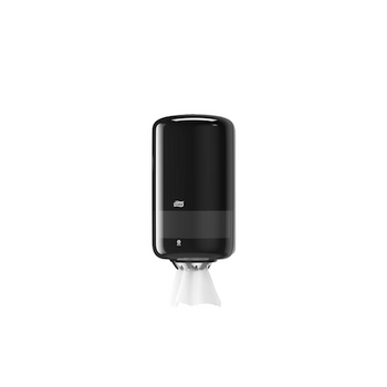 Tork Mini Centerfeed Dispenser Black (558038)