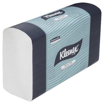 Kleenex Multifold Hand Towel 16 packs x 150 Towels (1890)