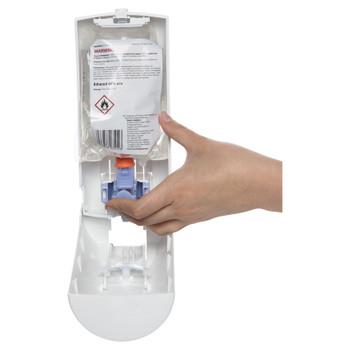 Scott Toilet Seat & Surface Cleanser 6 Refills x 400ml (63740)