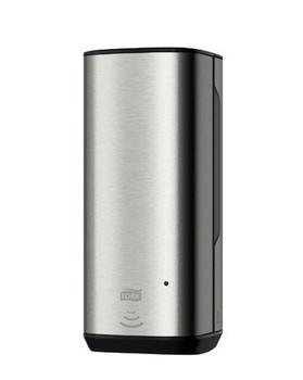 Tork Foam Soap Dispenser with Intuition™ sensor Aluminium S4 (460009)