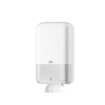 Tork Folded Toilet Paper Dispenser White T3 (556000)