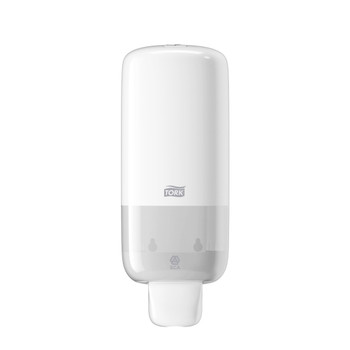 Tork® Foam Soap Dispenser S4 System White (561500)