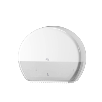 Tork Toilet Paper Jumbo Roll Dispenser White (554030)