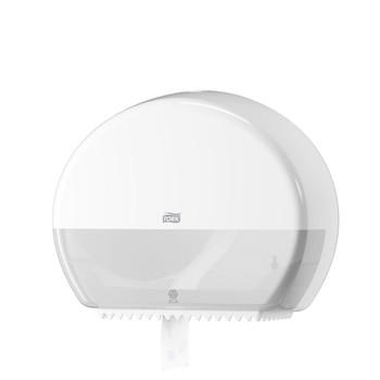 Tork Mini Jumbo Toilet Roll Dispenser (555000)
