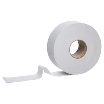 Scott Essential Jumbo Roll Toilet Tissue 2 Ply 8 Rolls x 300 M (38004) Kimberly Clark Professional
