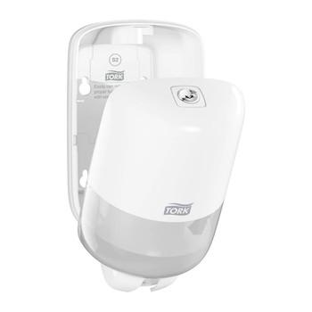 Tork Mini Liquid Soap Dispenser White S2 (561000)