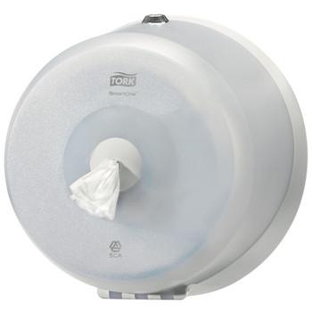 Tork SmartOne Mini Toilet Roll Dispenser T9 System (472026) Tork Products
