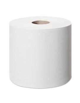 Tork SmartOne Mini Toilet Roll 2Ply T9 System 12 Rolls (472193)