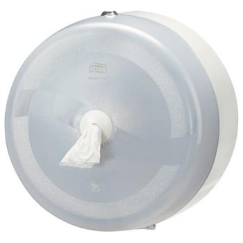 Tork SmartOne Toilet Roll Dispenser T8 System (472022) Tork Products