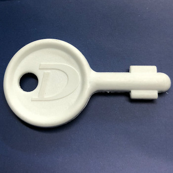 Key to suit KC 3 Roll Dispenser 4976