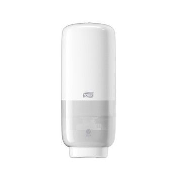 Tork Foam Soap Dispenser S4 Intuition Sensor White (561600)