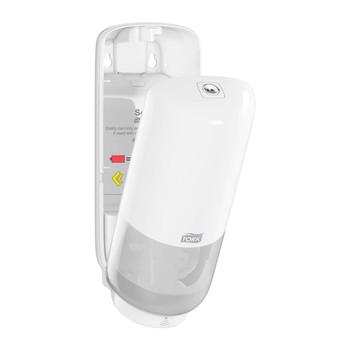 Tork Foam Soap Dispenser S4 Intuition Sensor White (561600)