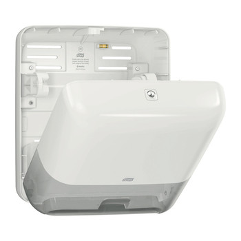 Tork Matic Hand Towel Roll Dispenser White - with Intuition™ Sensor (551100) Tork Products