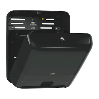 Tork Matic Hand Towel Roll Dispenser Black with Sensor (551108) Tork Products
