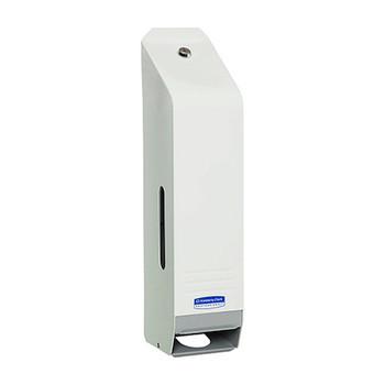 Kimberly Clark Triple Toilet Roll Metal Dispenser (4975)