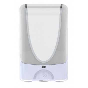 DEB White Dispenser Foam 1.2L TouchFREE (TF2WHI)