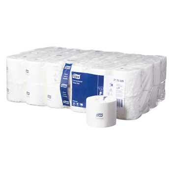 Tork Conventional Toilet Roll T4 850 sheets 1ply Universal (2170329)