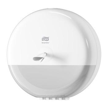Tork SmartOne Toilet Roll Dispenser T9 White (681000)