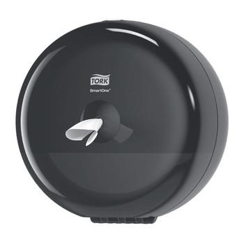 Tork SmartOne Toilet Roll Dispenser T9 Black (681008)