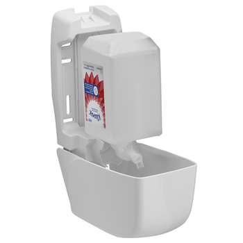 KLEENEX® Alcohol Foam Hand Sanitiser 1L (6492), Gentle Skin Cleanser, 6 Cartridges / Case