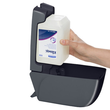 Kimberly Clark Aquarius Hand Soap Cleanser Dispenser (7173)