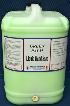 Green Palm Liquid Hand Soap 25 Litres