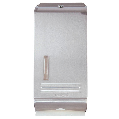 Stainless Steel Compact Towel Dispenser
