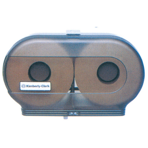 Kimberly Clark Compact Double Jumbo Roll Dispenser (4913)