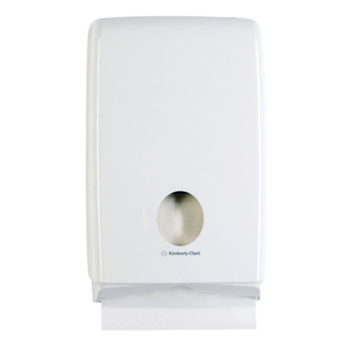 Kimberly Clark AQUARIUS Compact Hand Towel Dispenser (70240)