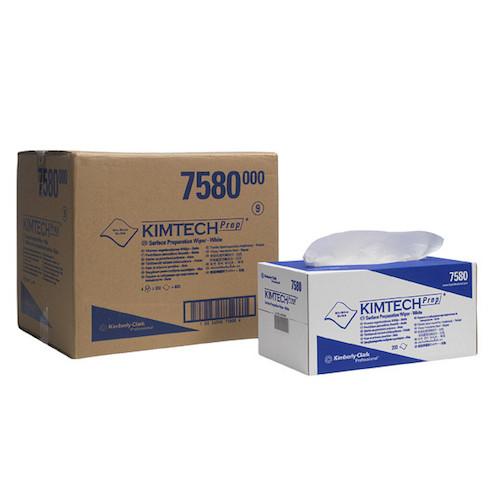 KIMTECH PREP Surface Preparation Wipers (7580)