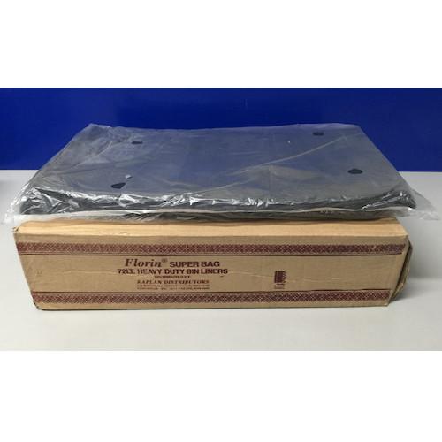 Florin 72 Litres Heavy Duty Bin Liners 250 Garbage Bags (HD72FL)