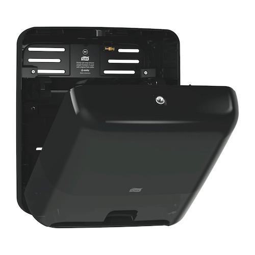Tork Matic Hand Towel Roll Dispenser Black with Sensor (551108) Tork Products
