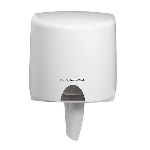 Kimberly Clark Centrefeed Wiper Dispenser (70180)