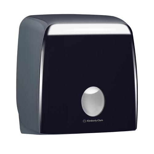 Kimberly Clark Jumbo Roll Dispenser Black (70005)
