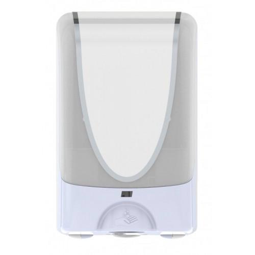 DEB White Dispenser Foam 1.2L TouchFREE (TF2WHI)