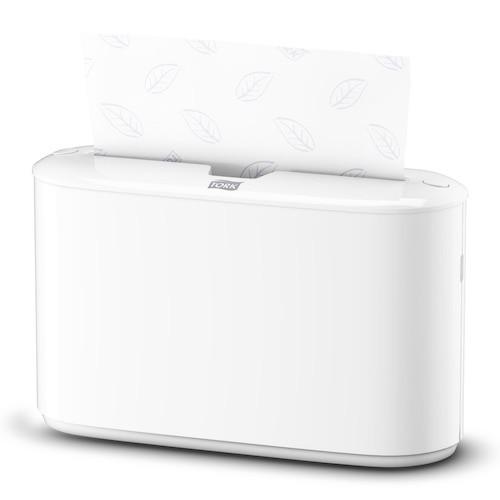 Tork Xpress Countertop Multifold Hand Towel Dispenser White 552200