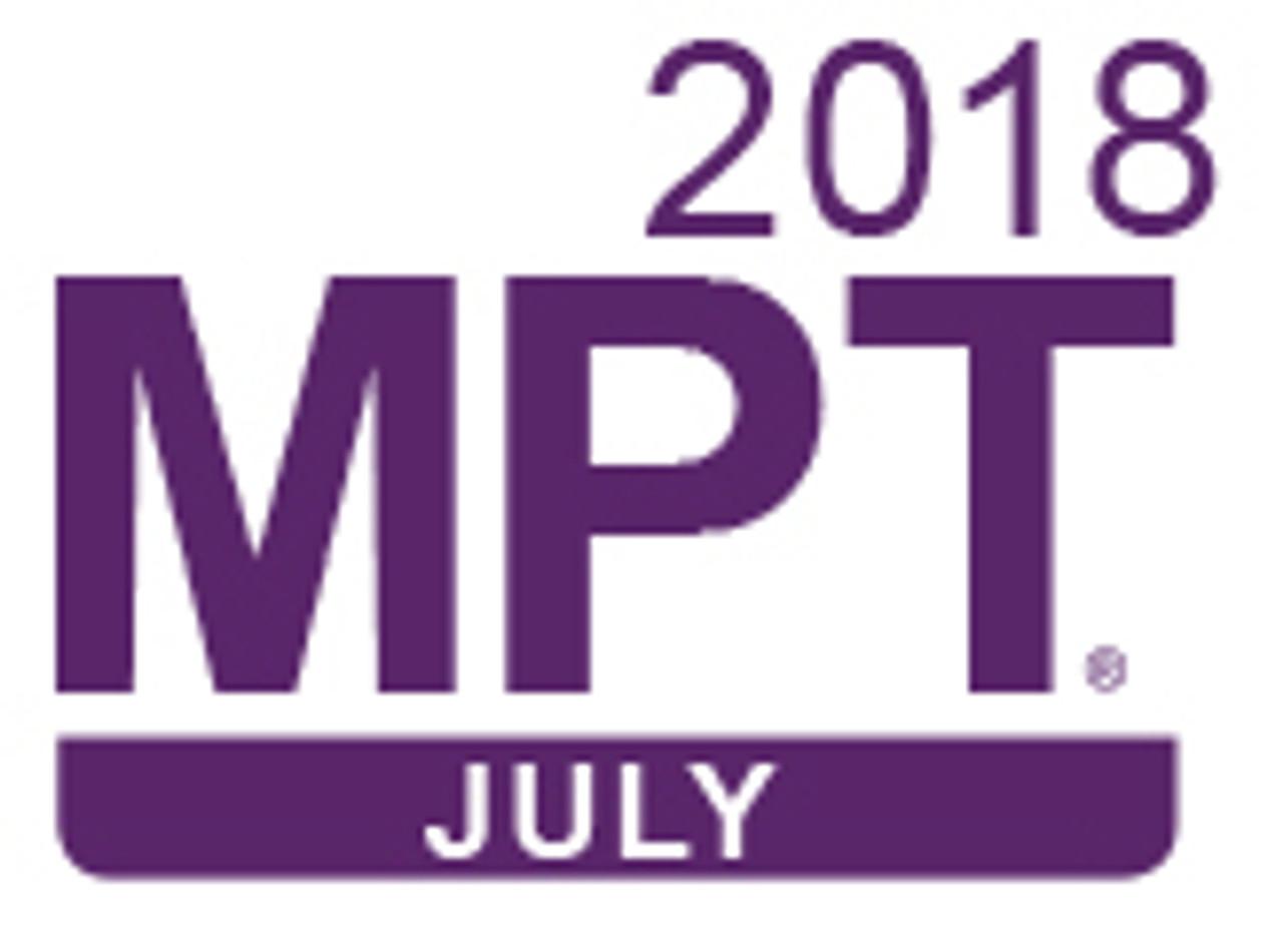 July 2018 MPT